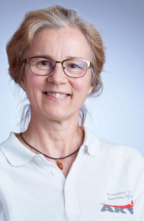 Frau Magarete